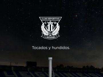 El Leganés, a Segunda división