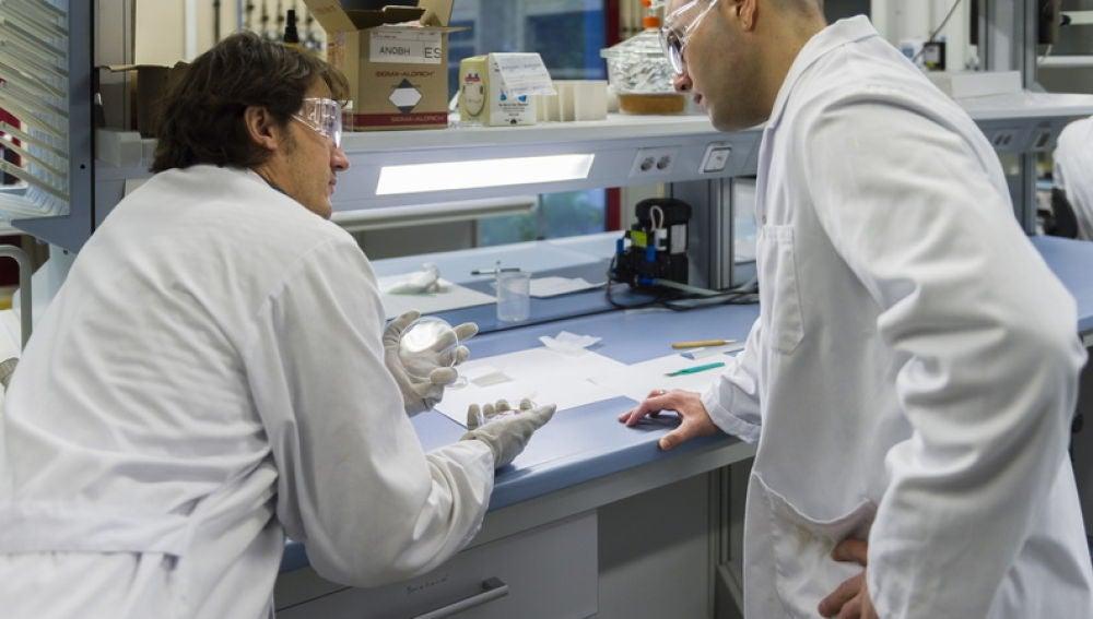 Patentan un metodo para disenar dispositivos electronicos organicos con gran precision
