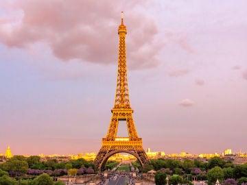 Por qué es ilegal tomar fotos de la Torre Eiffel de noche