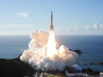 Hope: la primera misión árabe en Marte arranca con éxito