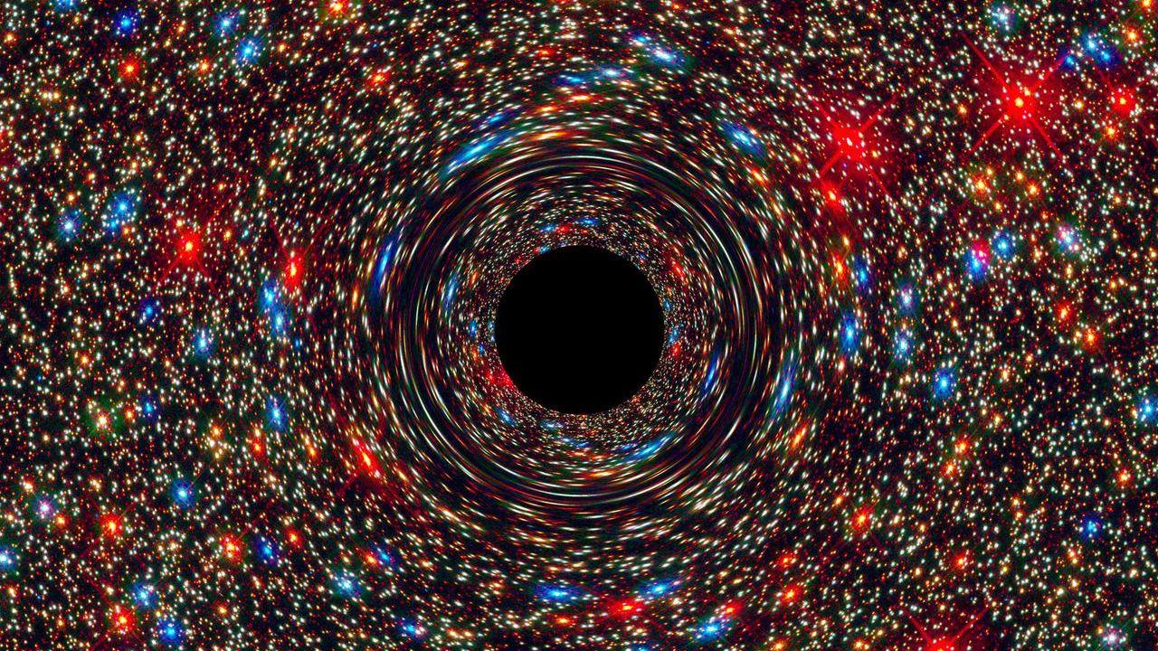 """¿Es el """"Planeta 9"""" un agujero negro? La Universidad de Harvard está cerca de descubrirlo"""