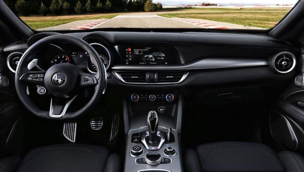 Alfa Romeo Stelvio Veloce MY20