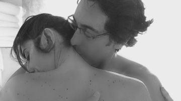 Imagen con la que Paz Padilla ha despedido a su marido en redes sociales