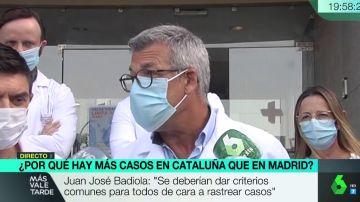 Gerente Área Sanitaria Coruña