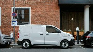 Citroën ë-Jumpy