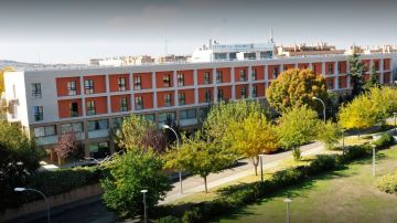 Residencia Casablanca de Valdemoro
