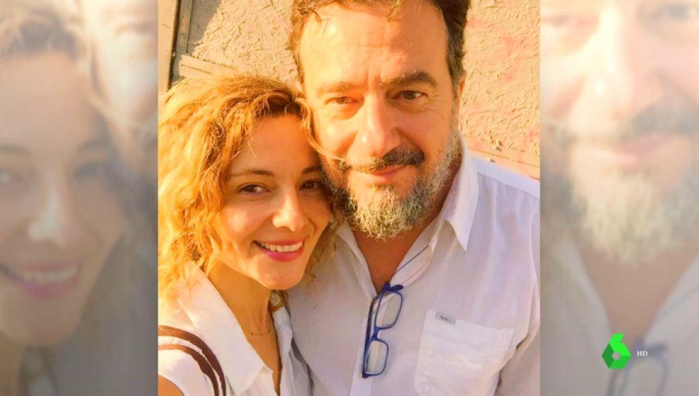 """""""El amor no es turismo"""": parejas separadas por el coronavirus reclaman salvoconductos para verse"""