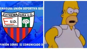 Vídeo del Extremadura