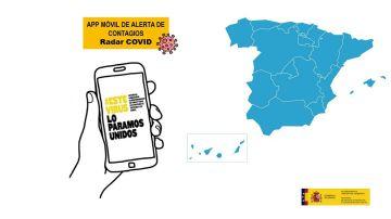 Radar COVID, a examen: ¿es segura la APP de rastreo del Gobierno?
