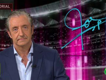 """Pedrerol: """"El fútbol le debe una Champions al Atleti"""""""