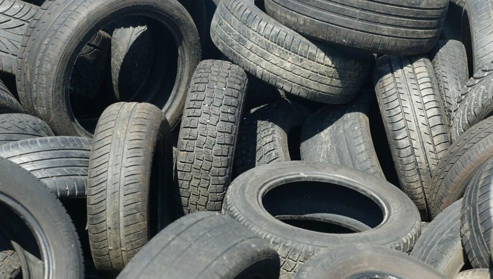 Neumáticos de segunda mano: ¿por qué sí merecen la pena y por qué no?