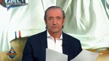 """Pedrerol pide a Florentino Pérez que fiche a Neymar: """"Si el Barça no le quiere..."""""""