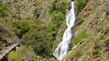 Cascada el Chorritero