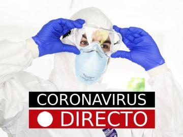 Coronavirus en España hoy: Casos de última hora y rebrotes de covid-19, en directo