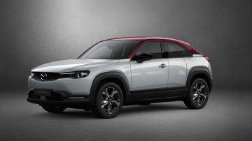 Mazda MX-30 Edición '100 Aniversario'