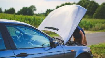 Para amortizar un seguro a todo riesgo, habría que dar cinco partes al año