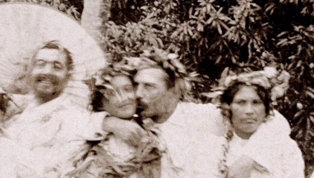 Paul Gauguin en la Polinesia