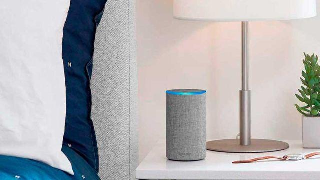 Amazon Echo mensajes y notificaciones