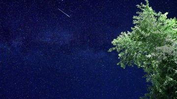 Perseidas: cómo saber la mejor hora para ver la lluvia de estrellas en tu provincia