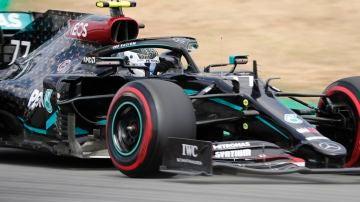 Valtteri Bottas GP España 2020 Libres