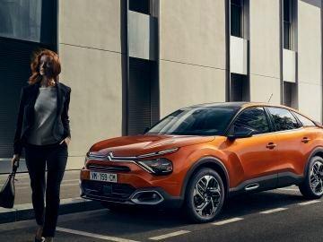 Seguridad Citroën: siempre pensando en los peatones
