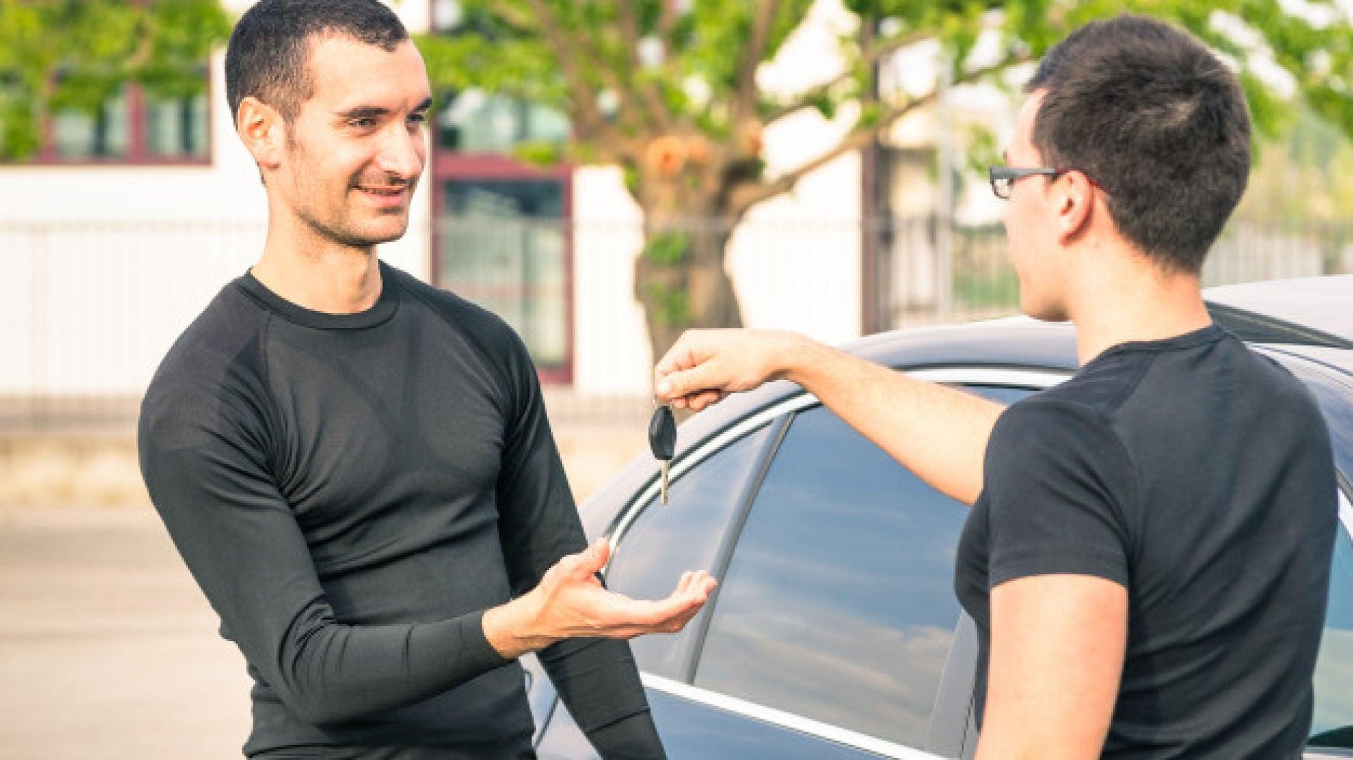Las ventas de vehículos usados suben un 5,6% en julio y registran el primer dato positivo desde febrero