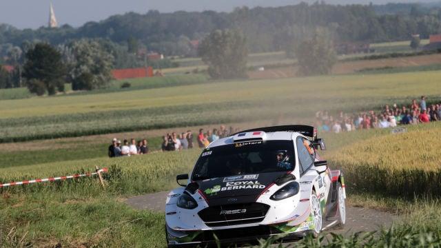 El Rally de Ypres se añade al calendario del WRC
