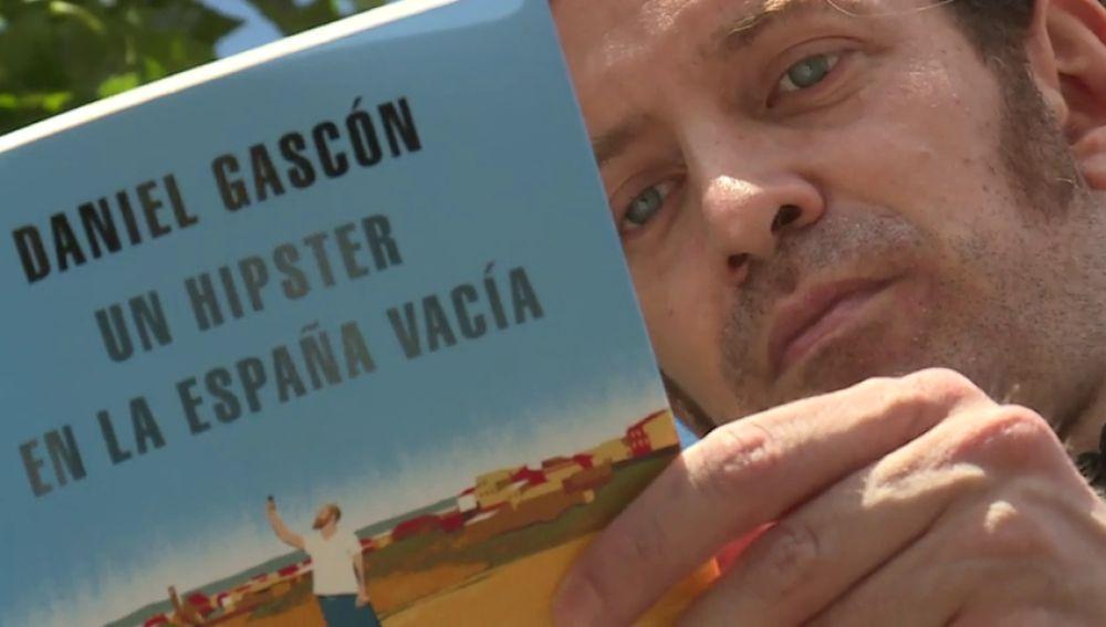 Daniel Gascón