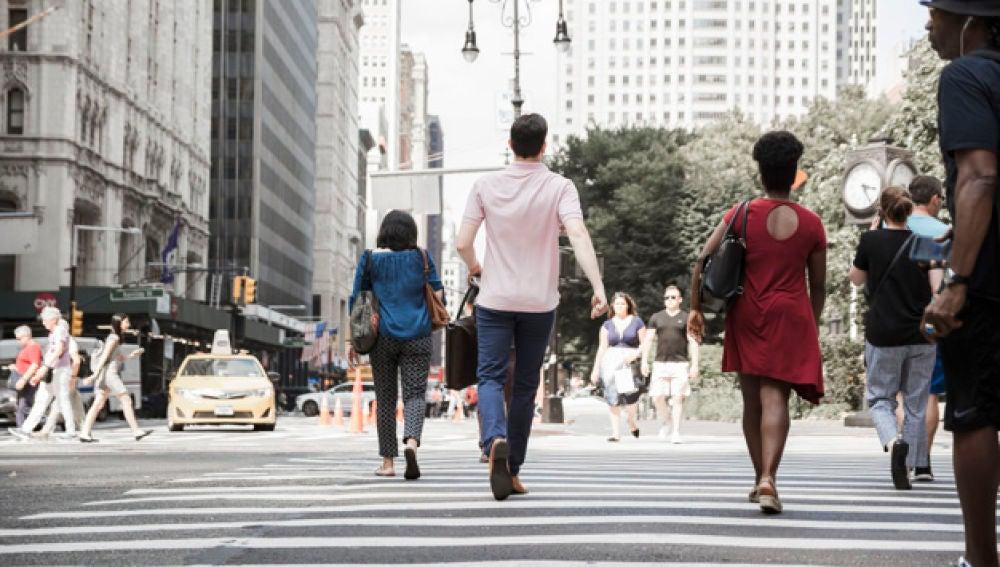 Peatones o conductores: ¿quién es el responsable en un accidente?