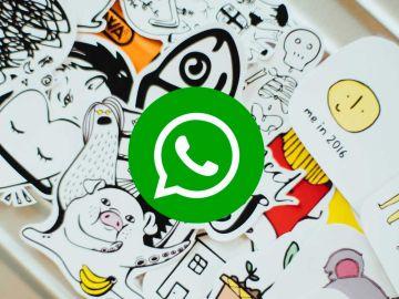 Stickers WhatsApp