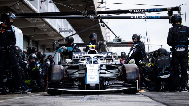 Williams Racing confirma su venta