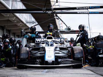 Williams Racing confirma su venta