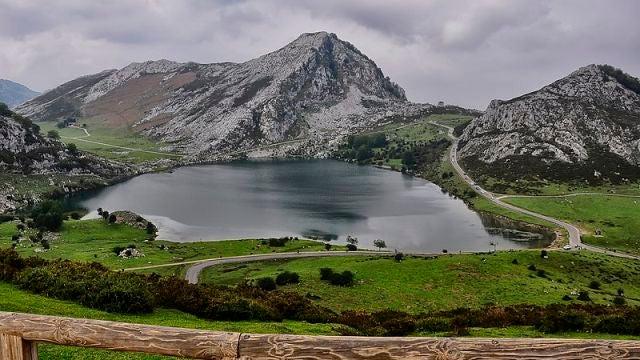 Lago de Covadonga