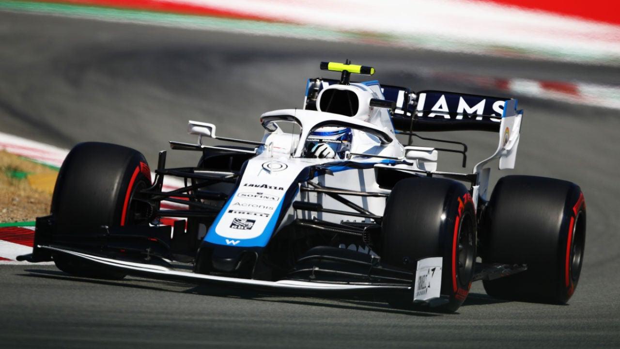 F1: Williams es vendida a firma de inversionistas estadounidense