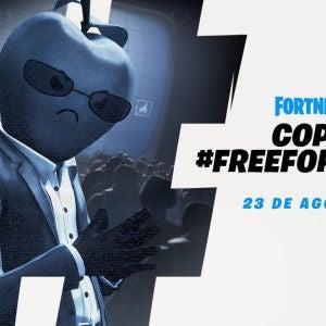 La Copa #FreeFortnite de Epic Games contra Apple