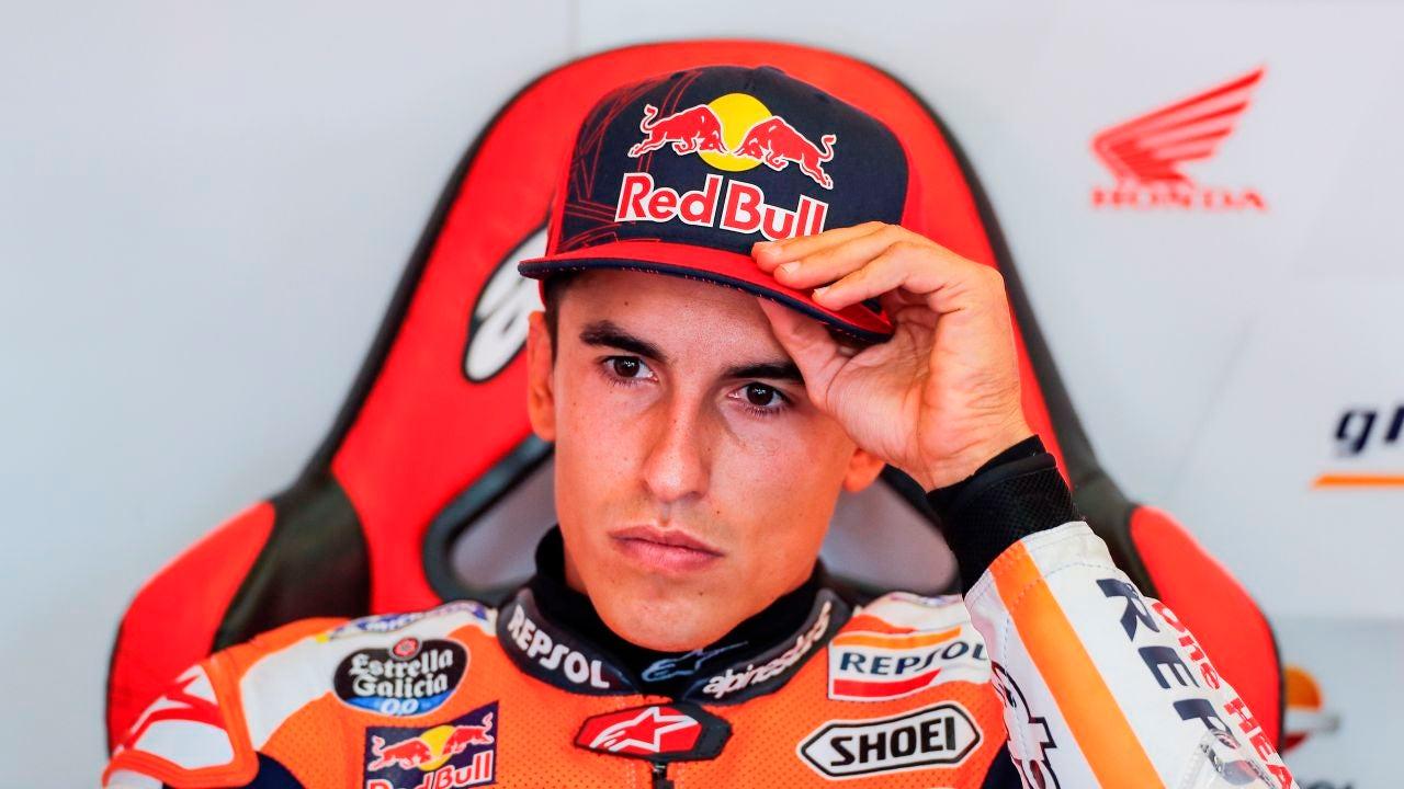 """LaSexta Deportes (22-08-20) Marc Márquez dice adiós al Mundial de MotoGP: """"No volverá hasta dentro de dos o tres meses"""""""
