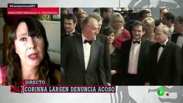 La periodista Beatriz Parera
