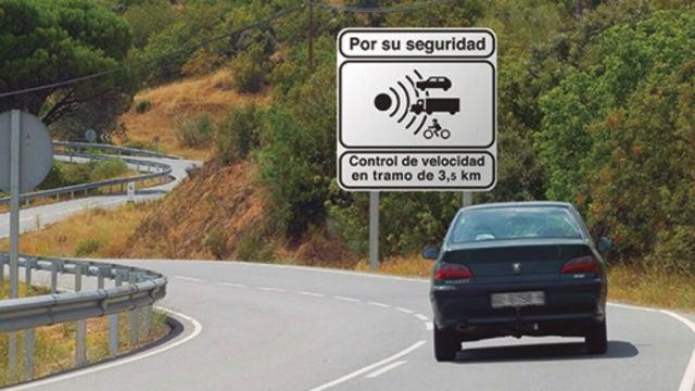 ¿Hay radares en todos los carteles luminosos de la DGT?