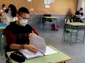 Así será la Educación Secundaria en Madrid: mascarilla obligatoria, mamparas y ventilación