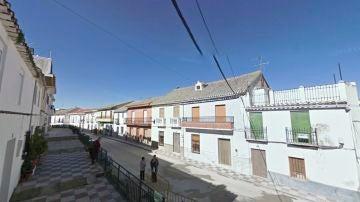 Píñar, en Granada