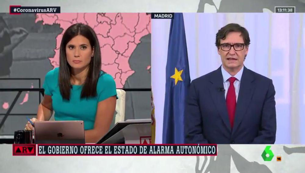 España autoriza el primer ensayo clínico de una vacuna anti Covid