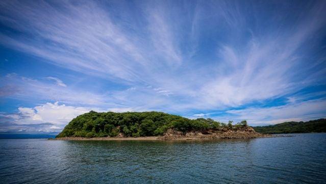 Isla de San Lucas, Costa Rica