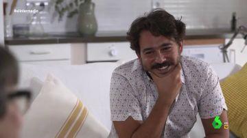 Paco Pajuelo, el profesor que consiguió acabar con el ausentismo escolar disfrazándose de personajes históricos por Instagram