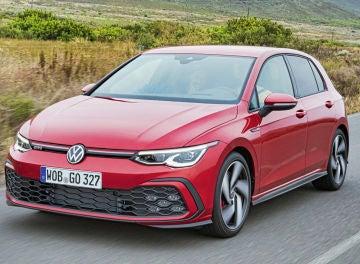 La octava generación del Golf GTI ya ha llegado a nuestro país