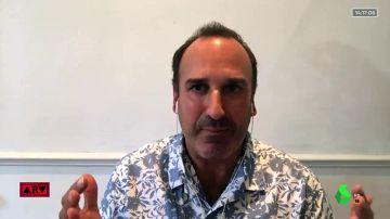 El voluntario español que probó la vacuna de Oxford asegura que no es la primera vez que aparecen efectos adversos en los ensayos