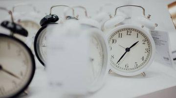 El cambio de hora del 25 de octubre de 2020 podría ser el último