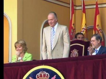 """Cuando la España de finales de los 2000 coronó al rey Juan Carlos I como """"el mejor español de la historia"""""""