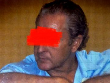 Imagen de archivo de José María Ortín