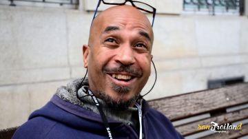 Muere Jota Mayúscula, referente del rap en España