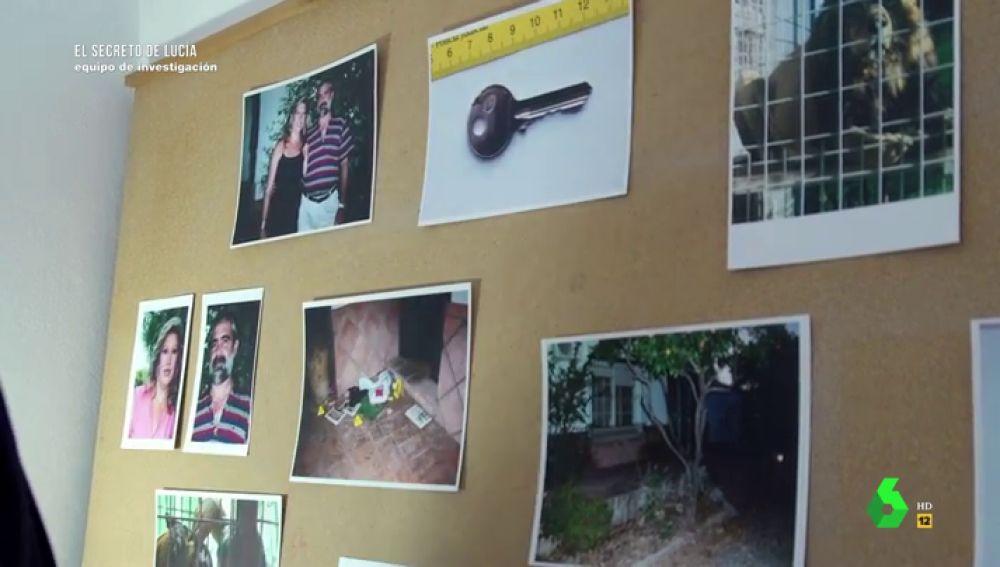 El crimen de Lucía Garrido, el paradigma de la corrupción policial en España
